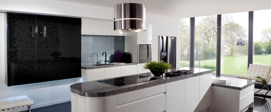 S h kitchens in accrington kitchen design ideas for H s bathrooms blackburn